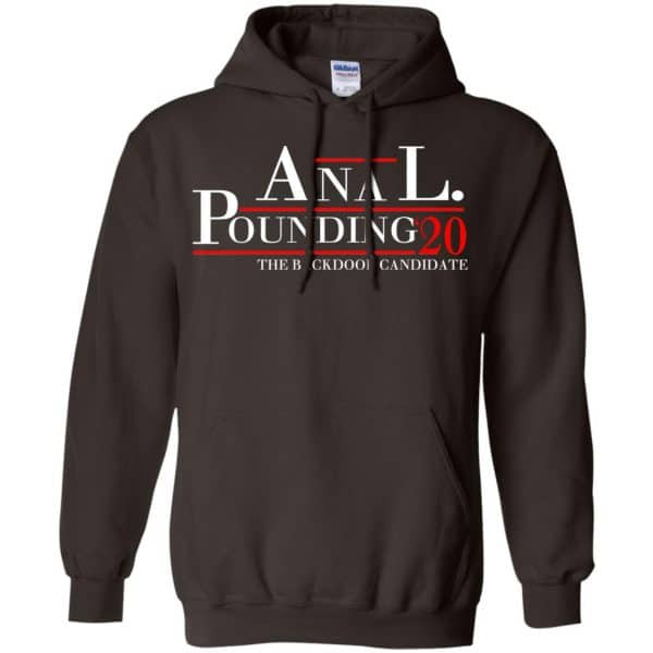 Anal Pounding 2020 The Backdoor Candidate T-Shirts, Hoodie, Tank Apparel 9