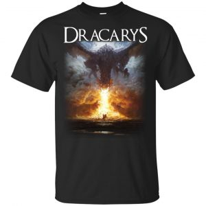 Dracarys Dhirt Game Of Thrones Season 7 Shirt, Hoodie, Tank Apparel