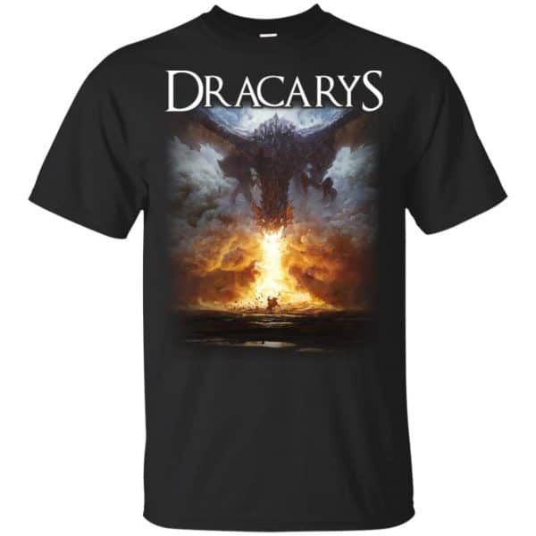 Dracarys Dhirt Game Of Thrones Season 7 Shirt, Hoodie, Tank Apparel 3