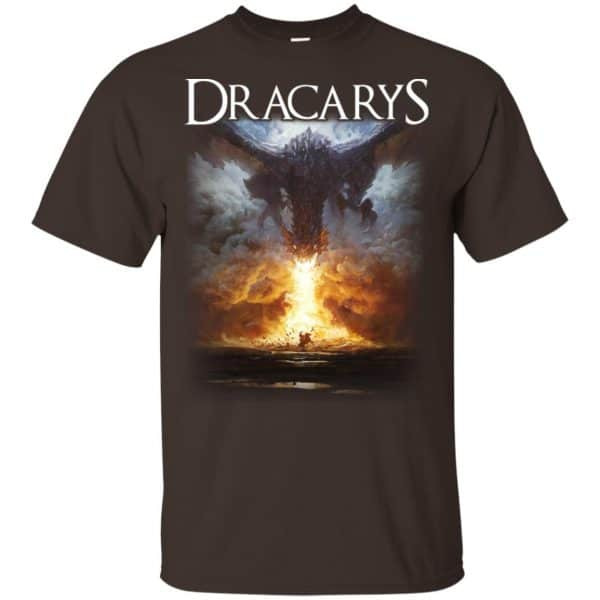 Dracarys Dhirt Game Of Thrones Season 7 Shirt, Hoodie, Tank Apparel 4