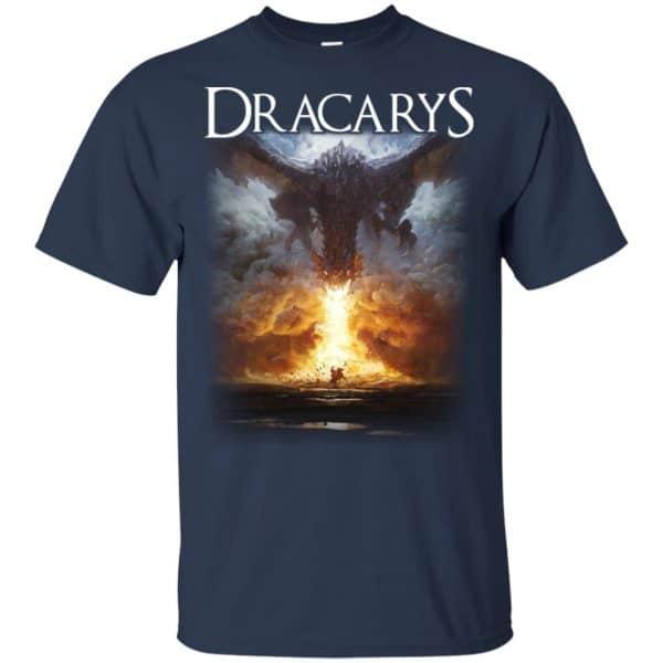 Dracarys Dhirt Game Of Thrones Season 7 Shirt, Hoodie, Tank Apparel 6