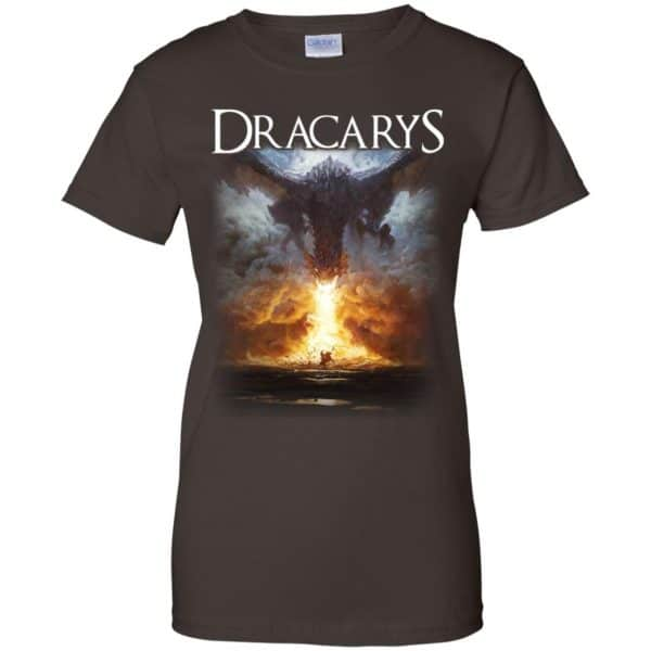 Dracarys Dhirt Game Of Thrones Season 7 Shirt, Hoodie, Tank Apparel 12