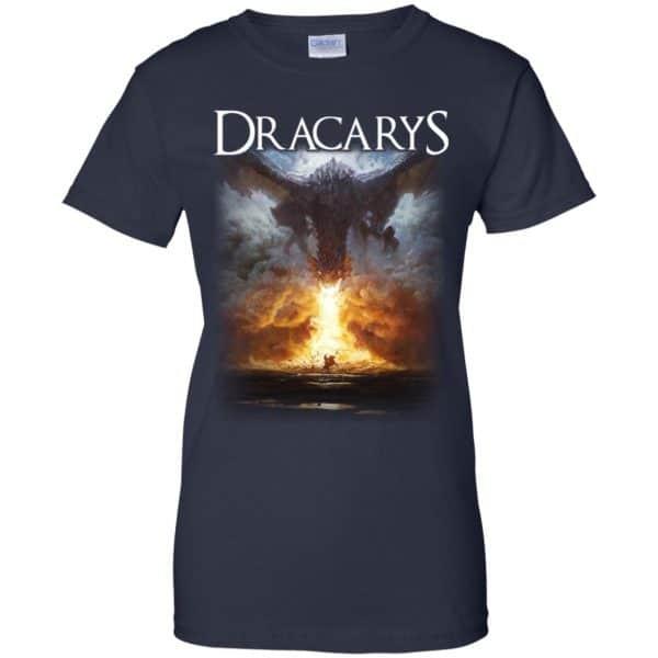 Dracarys Dhirt Game Of Thrones Season 7 Shirt, Hoodie, Tank Apparel 13