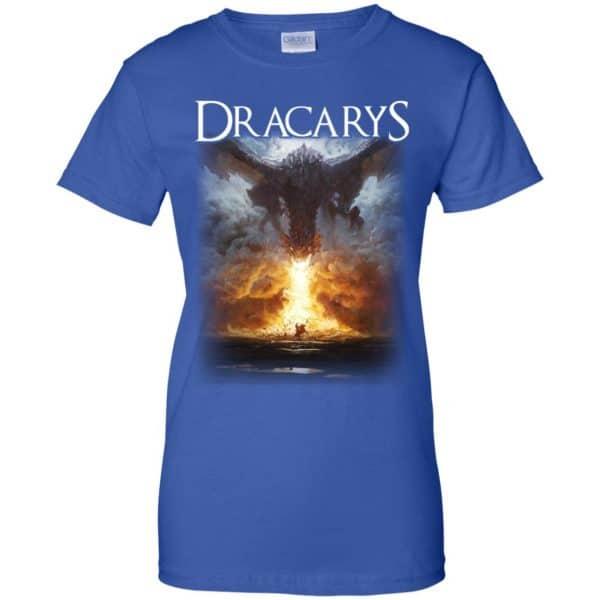 Dracarys Dhirt Game Of Thrones Season 7 Shirt, Hoodie, Tank Apparel 14