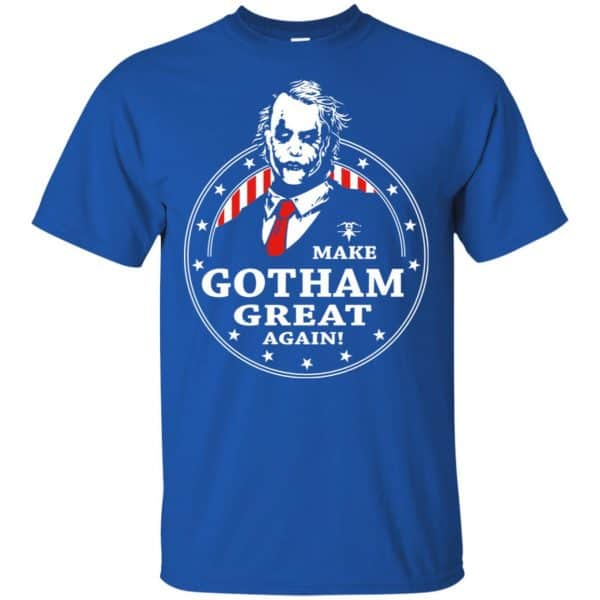 Make Gotham Great Again Shirt, Hoodie, Tank Apparel 5