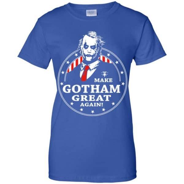 Make Gotham Great Again Shirt, Hoodie, Tank Apparel 14