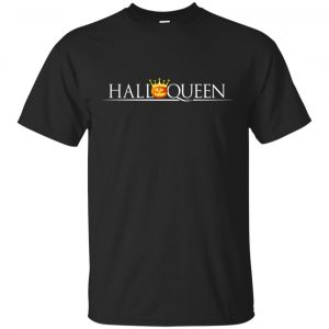 Halloqueen Shirt, Hoodie, Tank
