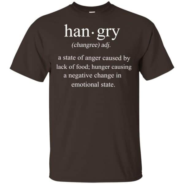 Hangry Shirt, Hoodie, Tank Apparel 4