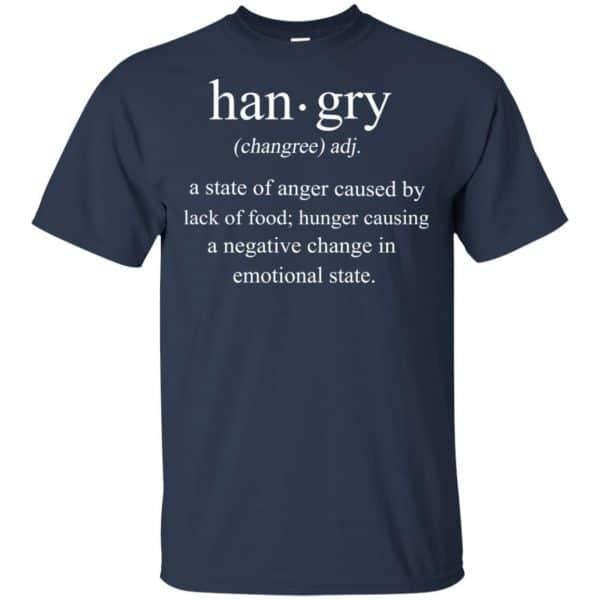 Hangry Shirt, Hoodie, Tank Apparel 6