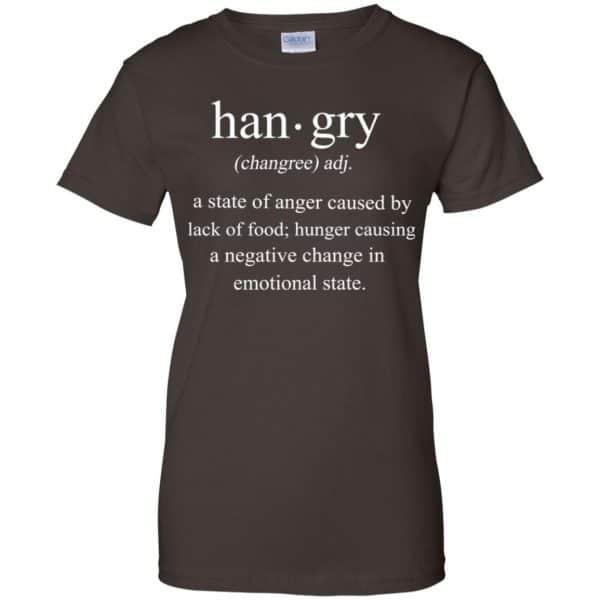 Hangry Shirt, Hoodie, Tank Apparel 12
