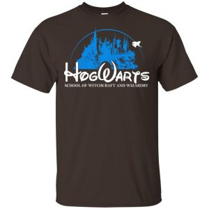 Hogwarts School Of Witchcraft And Wizardry Harry Potter Shirt, Hoodie, Tank Apparel