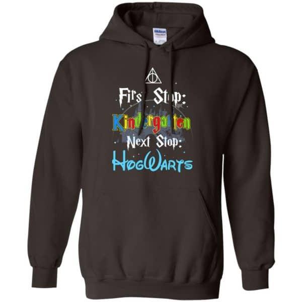 First Stop Kindergarten Next Stop Hogwarts Harry Potter Shirt, Hoodie, Tank Apparel 9