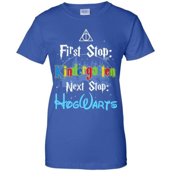 First Stop Kindergarten Next Stop Hogwarts Harry Potter Shirt, Hoodie, Tank Apparel 14