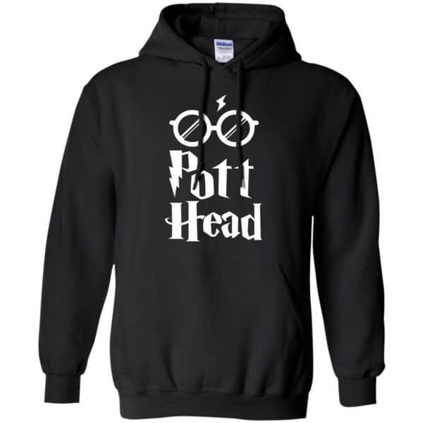 Harry Potter Pott Head Shirt, Hoodie, Tank Apparel 7