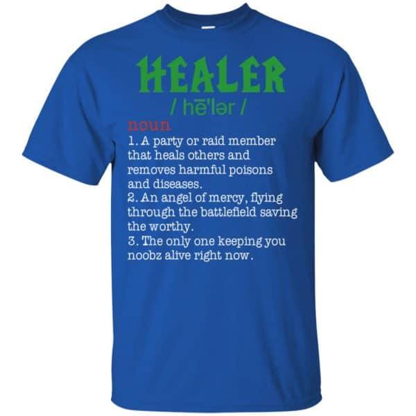 Healer Shirt, Hoodie, Tank Apparel 5