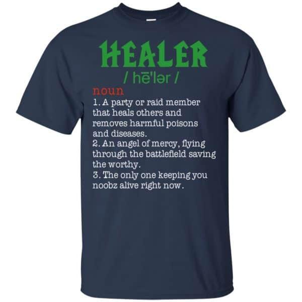 Healer Shirt, Hoodie, Tank Apparel 6