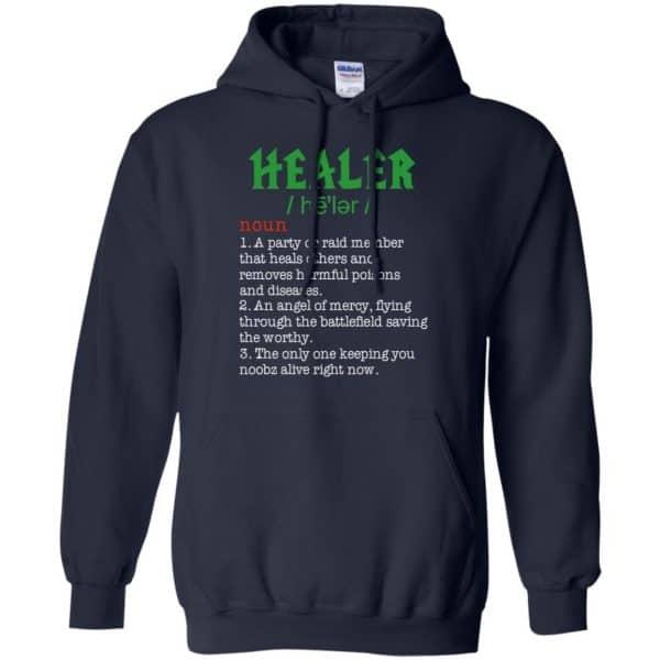 Healer Shirt, Hoodie, Tank Apparel 8