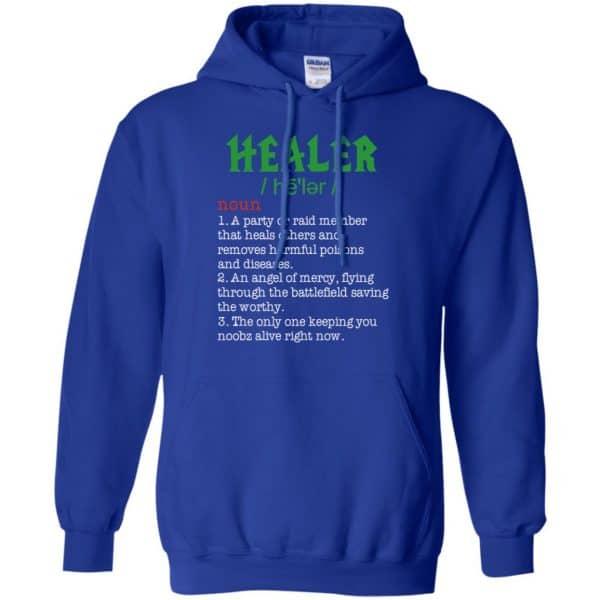 Healer Shirt, Hoodie, Tank Apparel 10