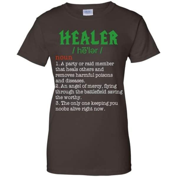 Healer Shirt, Hoodie, Tank Apparel 12