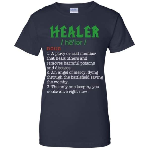 Healer Shirt, Hoodie, Tank Apparel 13