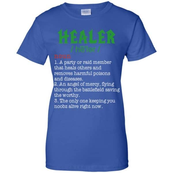 Healer Shirt, Hoodie, Tank Apparel 14