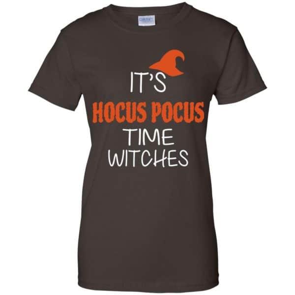 It's Hocus Pocus Time Witches Hocus Pocus Shirt, Hoodie, Tank Apparel 12