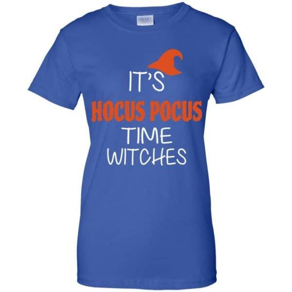 It's Hocus Pocus Time Witches Hocus Pocus Shirt, Hoodie, Tank Apparel 14