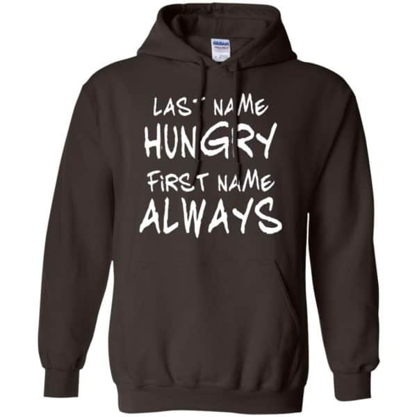 Last Name Hungry First Name Always Baby Shirt, Hoodie, Tank Apparel 9