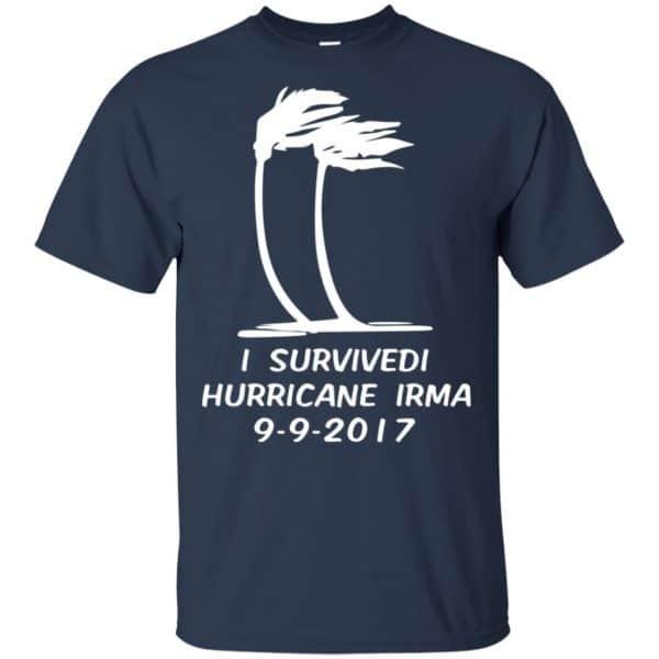 I Survived Hurricane Irma 2017 Shirt, Hoodie, Tank Apparel 6