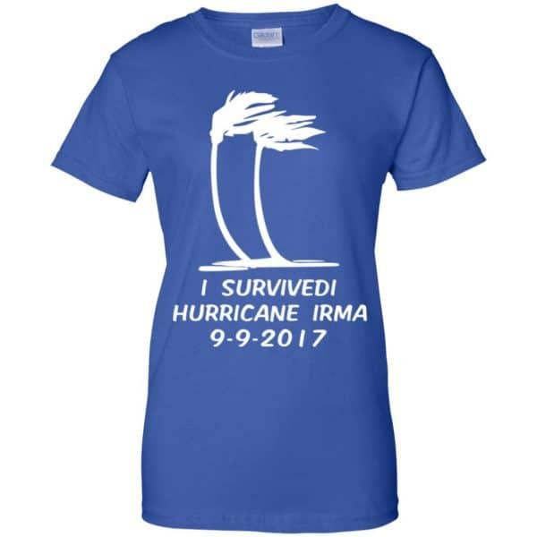 I Survived Hurricane Irma 2017 Shirt, Hoodie, Tank Apparel 14