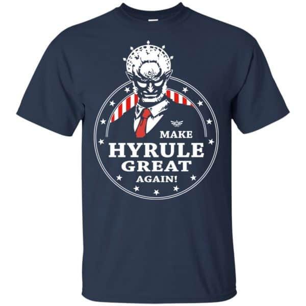 Make Hyrule Great Again Shirt, Hoodie, Tank Apparel 6