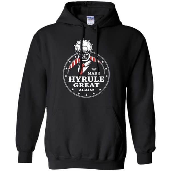Make Hyrule Great Again Shirt, Hoodie, Tank Apparel 7