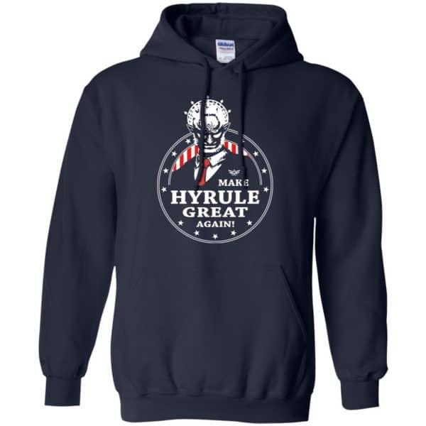 Make Hyrule Great Again Shirt, Hoodie, Tank Apparel 8