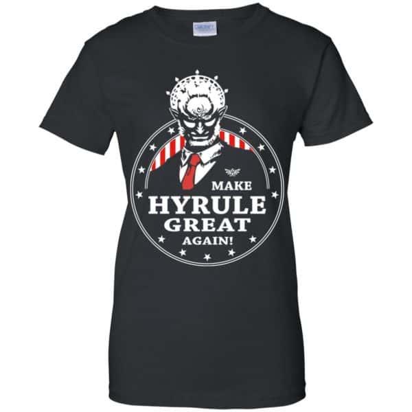 Make Hyrule Great Again Shirt, Hoodie, Tank Apparel 11