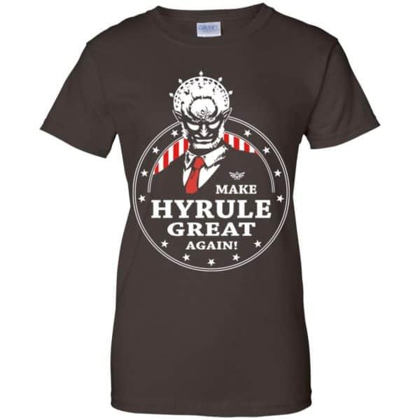 Make Hyrule Great Again Shirt, Hoodie, Tank Apparel 12