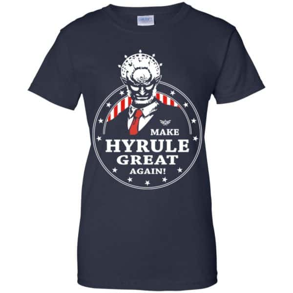 Make Hyrule Great Again Shirt, Hoodie, Tank Apparel 13