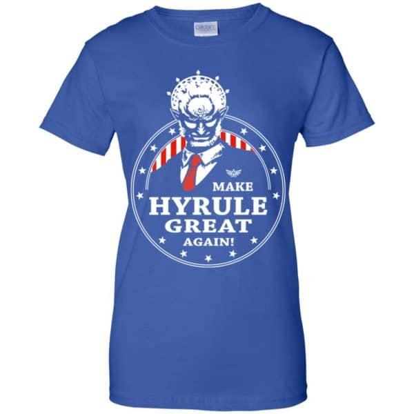 Make Hyrule Great Again Shirt, Hoodie, Tank Apparel 14