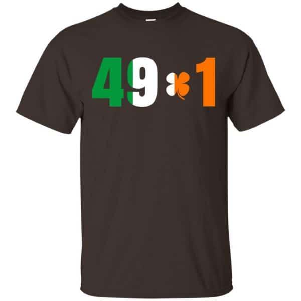 49-1 Mayweather – Conor McGregor Shirt, Hoodie, Tank Apparel 4