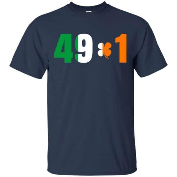 49-1 Mayweather – Conor McGregor Shirt, Hoodie, Tank Apparel 6