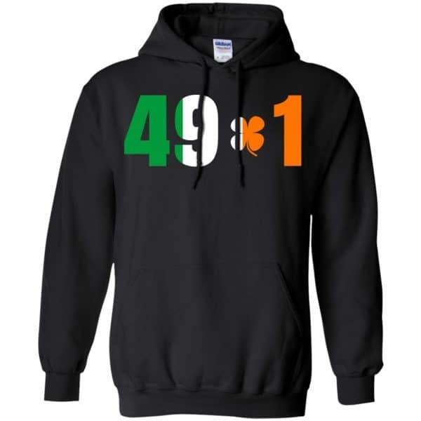 49-1 Mayweather – Conor McGregor Shirt, Hoodie, Tank Apparel 7