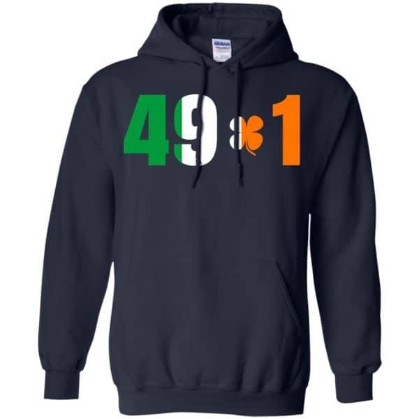 49-1 Mayweather – Conor McGregor Shirt, Hoodie, Tank Apparel 8