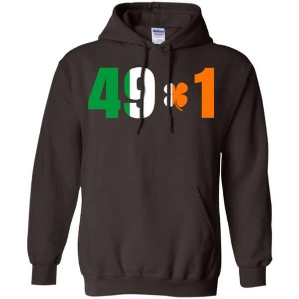 49-1 Mayweather – Conor McGregor Shirt, Hoodie, Tank Apparel 9