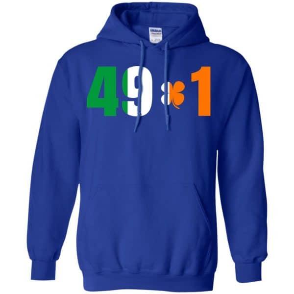 49-1 Mayweather – Conor McGregor Shirt, Hoodie, Tank Apparel 10