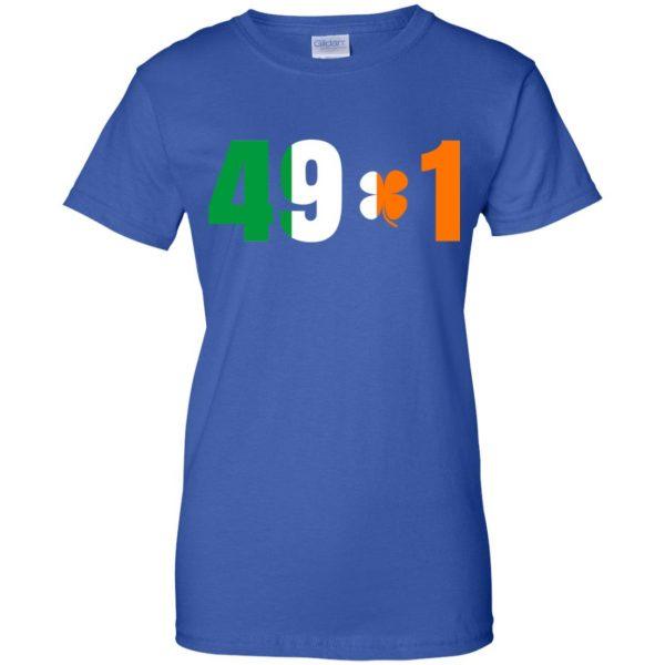 49-1 Mayweather – Conor McGregor Shirt, Hoodie, Tank Apparel 14