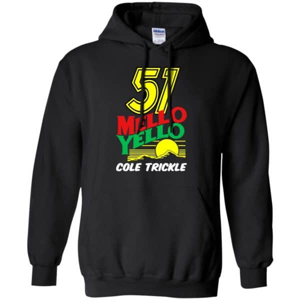 51 Mello Yello Cole Trickle – Days of Thunder Shirt, Hoodie, Tank Apparel 7