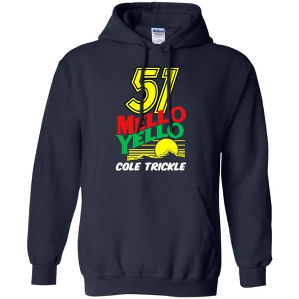 51 Mello Yello Cole Trickle – Days of Thunder Shirt, Hoodie, Tank Apparel