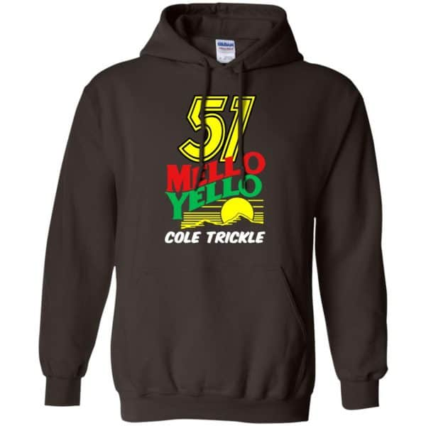 51 Mello Yello Cole Trickle – Days of Thunder Shirt, Hoodie, Tank Apparel 9