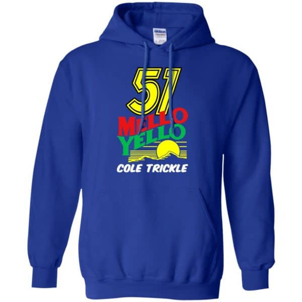 51 Mello Yello Cole Trickle – Days of Thunder Shirt, Hoodie, Tank Apparel 10