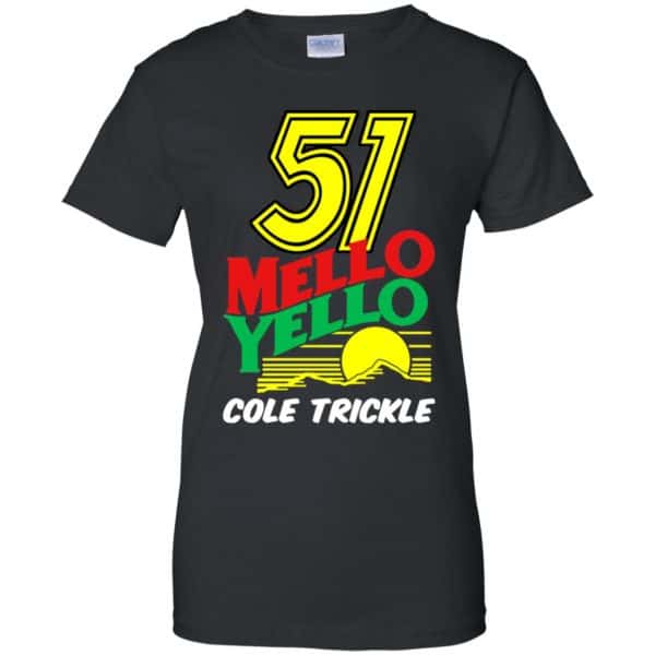 51 Mello Yello Cole Trickle – Days of Thunder Shirt, Hoodie, Tank Apparel 11