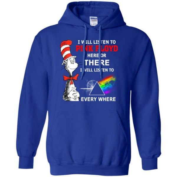 Dr. Seuss: I Will Listen To Pink Floyd Here Or There I Will Listen To Pink Floyd Everywhere Shirt, Hoodie, Tank Apparel 10